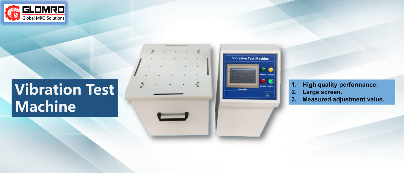 China best Vibration Testing Machine on sales