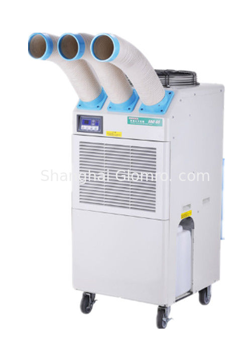 Steel Housing Industrial Portable Air Conditioner