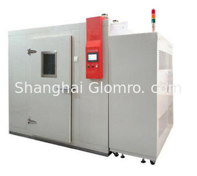 Walk - In Environmental Testing Machine , Constant Temperature Humidity Chamber