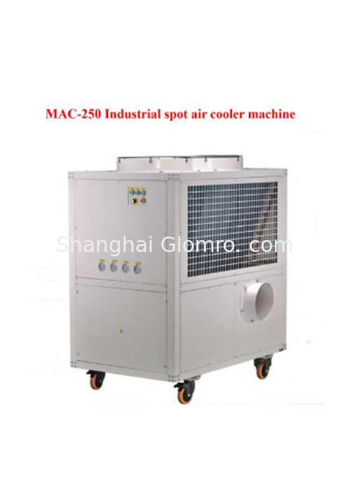 Outdoor Tent Air Conditioner Industrial Portable Air Conditioning Unit